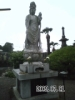 090701_不動寺・聖観音像