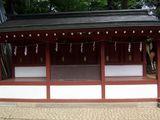 氷川神社 六社