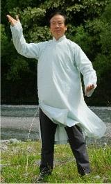 老子 盛鶴延先生