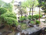 待乳山 聖天 地蔵公園の池