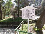 下鴨神社 奈良の小川の御手洗
