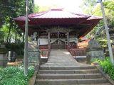 珊瑚寺 地蔵堂