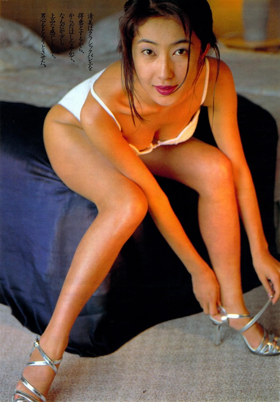 麗しのキャンペーンガール その6 自作自演のハイレグレースクイーン
