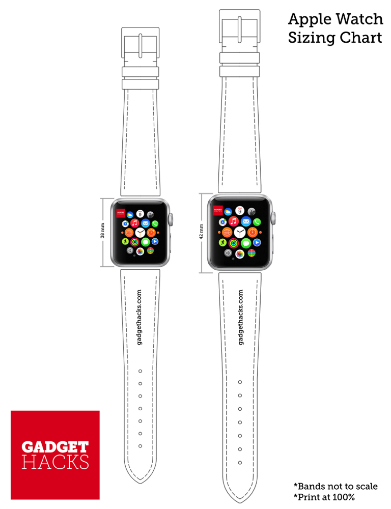 Applewatch sizing 08