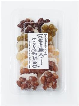 大阪の岩納豆