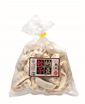 下仁田納豆餃子