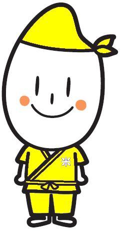 こめこちゃん黄色