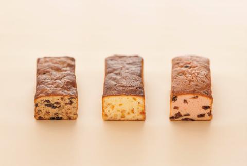 パウンドケーキ ロイヤル