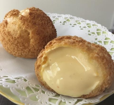 黒田屋菓子舗 米粉のクッキーシュー2