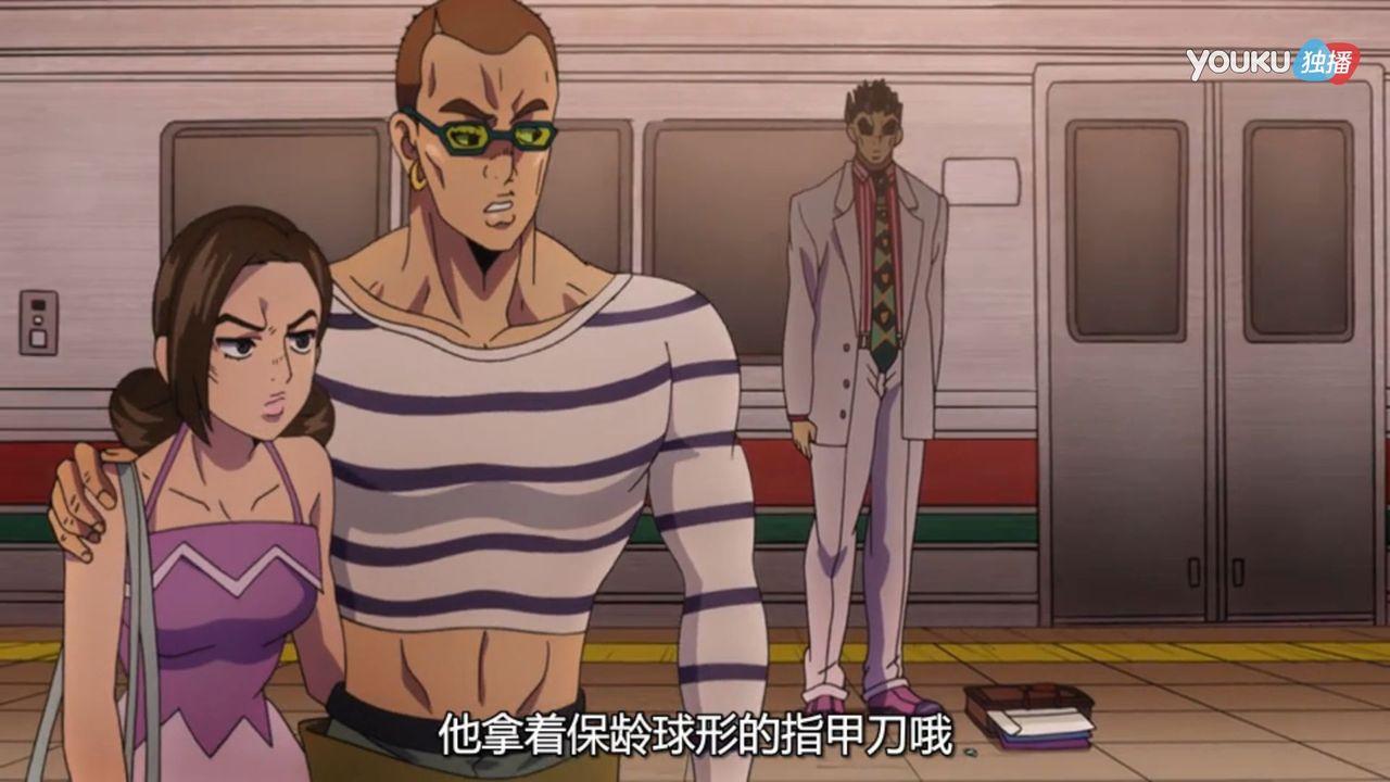 ゲイ 漫画 普段着
