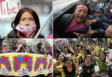 チベット主席、動乱50年で「騒乱発生させない」