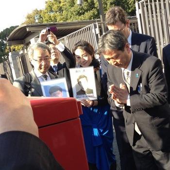 アムネスティ・インターナショナルが暴く北朝鮮政治犯収容所