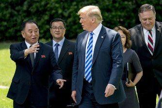 北朝鮮に拉致問題・人権問題を提起しないアメリカ 国益で動くアメリカ アメリカに拉致問題を丸投げした責任は大きい