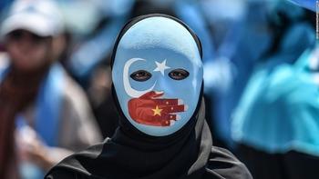 ヒューマン・ライツ・ウォッチが激しく批判する中国政府のウイグル人との人権侵害