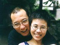 平和賞「人権活動家に出席託す」 劉暁波氏の妻