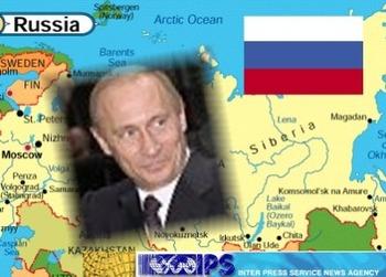 恐るべきロシアの人権侵害の実態