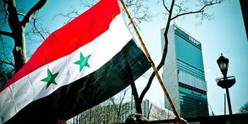 1万3000人が虐殺される人道の危機のシリア情勢