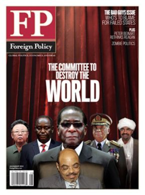 ForeignPolicy2010