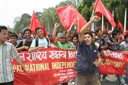 ネパール:10年間の内戦中に起きた犯罪 裁きを拒否する司法