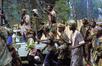10日に80万人が虐殺されたルワンダ大虐殺 虐殺に間接的に関与したフランス の責任