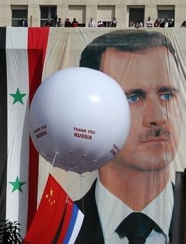 秒読み状態に入った中東の大国シリア アサド政権崩壊