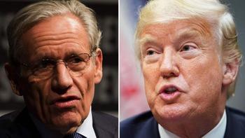 ボブ・ウッドワード記者VSトランプ大統領  ウオーターゲート事件を暴いたボブ・ウッドワード記者がホワイトハウスの内幕を暴露へ