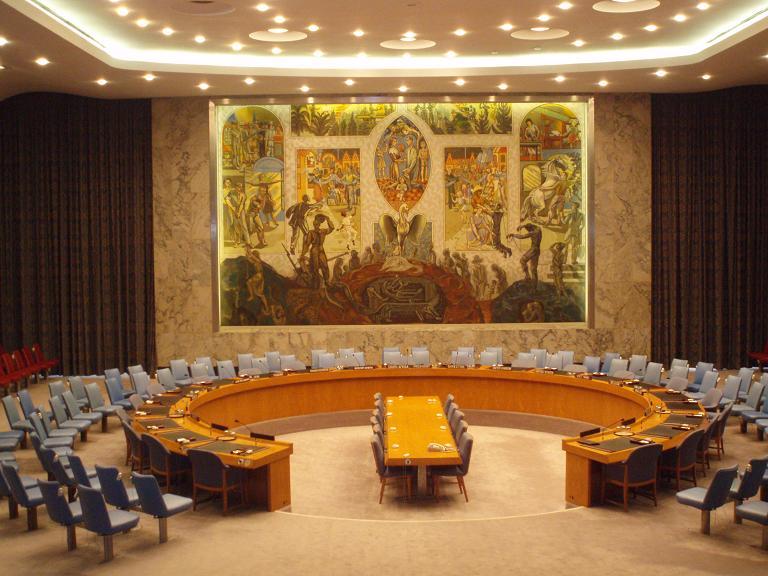 残虐な人権侵害−決して見逃さない北朝鮮人権問題が国連安全保障理事会非公式協議で討議へコメントトラックバック                ハニ太郎