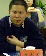 中国警察当局が人権派弁護士を拘束