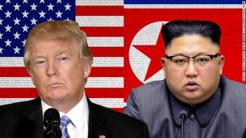 米朝交渉の今後の展望 破綻すれば米朝戦争へ