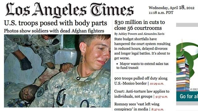 ロサンゼルス・タイムズに見るジャーナリズムの必要性と東電原発事故の ...