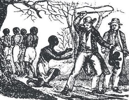 奴隷制は過去の遺産か??国家賠...