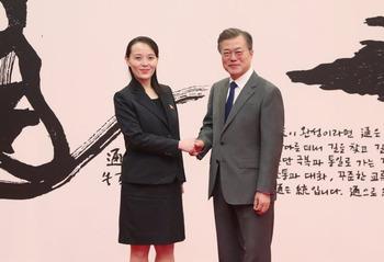 南北融和は良いが北朝鮮の人権問題を棚上げした文在寅大統領