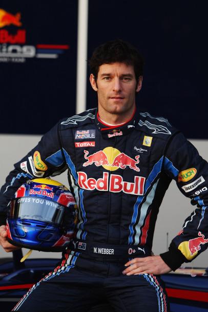 Red_Bull_Racing ウェバー