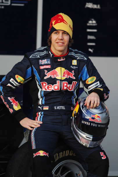 Red_Bull_Racing ベッテル