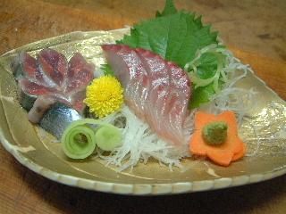 ハシリの秋刀魚 はしり ハシリの意味