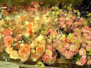 プリザーブドフラワー 造花