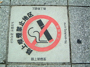たばこ タバコ 煙管 禁煙