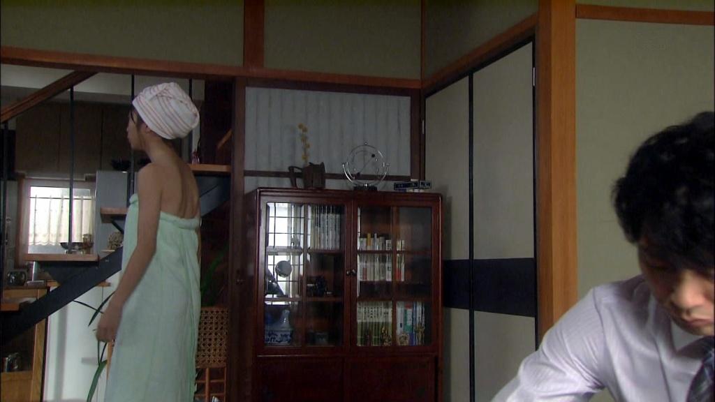志田未来 風呂あがり009(拡大表示)