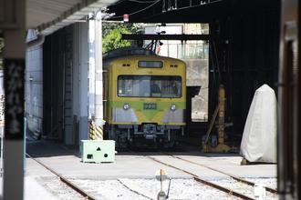 流山電鉄2