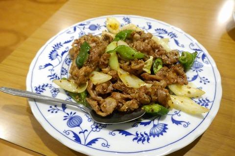 内モンゴル自治区エリアの料理がウマイ「大衆酒場 北海 神田店」まとめページ