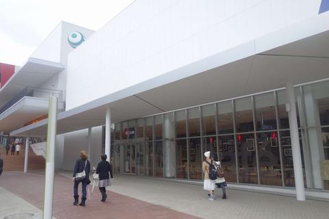 たまに行くならこんな店 日本唯一の「CNNCAFE」がららぽーとエキスポシティにあるので行ってきました
