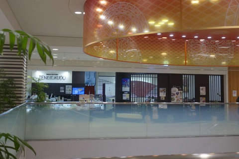 たまに行くならこんな店 JR奈良駅チカな「天極堂 JR奈良駅前店」では、とっととろとろな葛スイーツが楽しめます