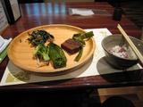 たまに行くならこんな店 自然食ビュッフェレストランさんばし浦和ワシントンホテル店