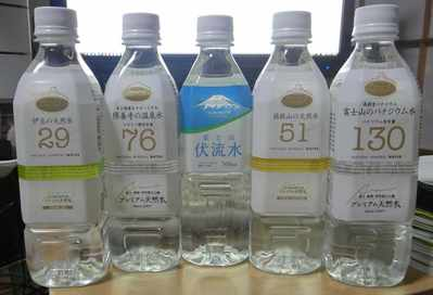 株式会社ミロクいずてんブランドの水の感想まとめページ