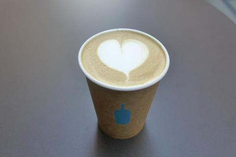 たまに行くならこんな店 「ラブライブ!」&「ラブライブ! The School Idol Movie」の聖地アキバに「ブルーボトルコーヒー 神田万世橋カフェ」爆誕!意識高い一杯を飲みたい時にマスト!