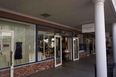 たまに行くならこんな店 りんくうプレミアム・アウトレット内でアウトレット価格でゴディバのチョコが食せる「ゴディバ りんくうプレミアムアウトレット店」