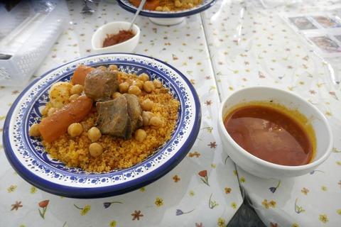 志村坂上駅近くでチュニジア料理が楽しめる「ブラッスリージェルバ」まとめページ