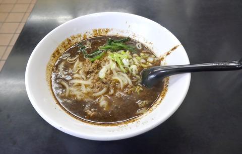 手打ち麺が美味しくレアな韓国式中華料理も楽しめる「馬賊 日暮里店」まとめページ