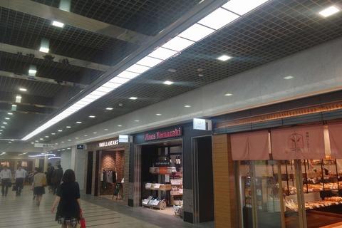 たまに行くならこんな店  横浜仕込なチョコレート専門店「バニラビーンズ川崎アゼリア店」では、店内ではチョコレートドリンクを、自宅ではスペシャリティチョコに舌鼓を打ちました