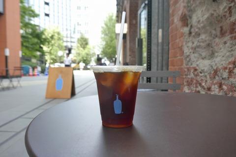 意識高い1杯が楽しめる「ブルーボトルコーヒー」まとめページ